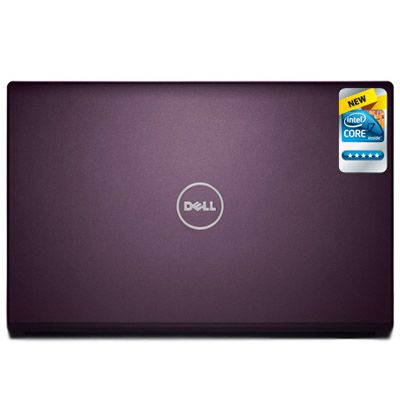 ������� Dell Studio 1557 N267C/Purple