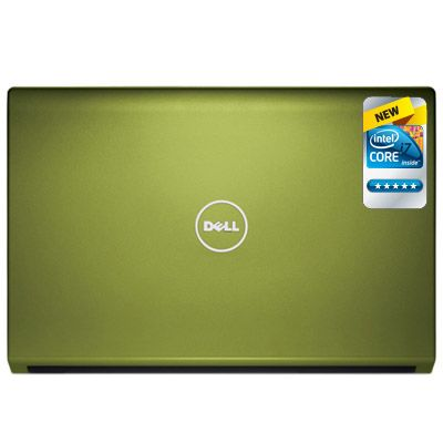 ������� Dell Studio 1557 N267C/Green