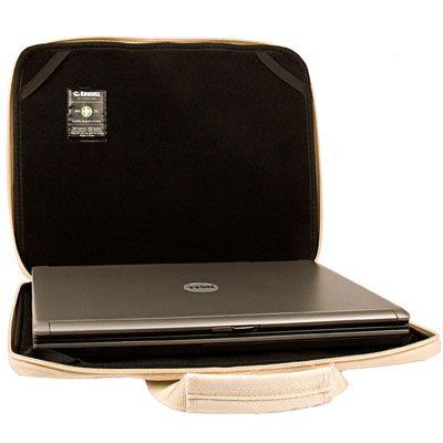 "����� Krusell Radical Slim laptop Stripe Ivory 15.4"" 71124"