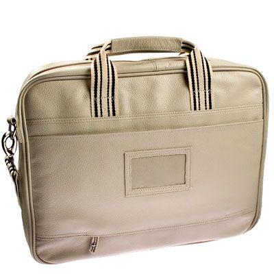 """Сумка Krusell Breeze Laptop Cream 15.4"""" 71145"""