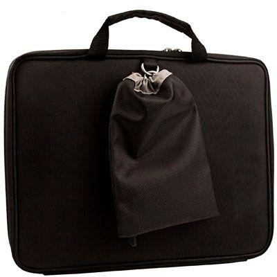 "����� Krusell Radical Slim laptop Stripe Black 15.4"" 71123"