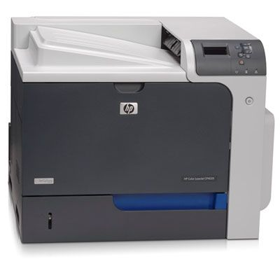 ������� HP Color LaserJet Enterprise CP4025dn CC490A