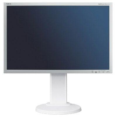 Монитор Nec MultiSync E222W SL/WH
