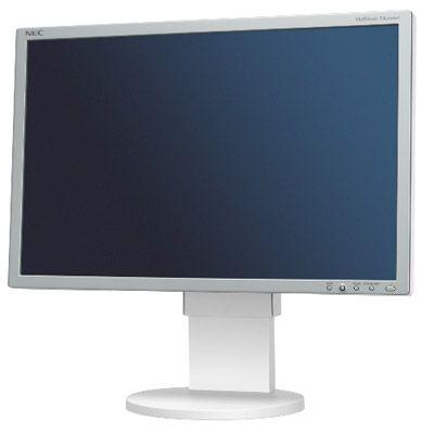 Монитор (old) Nec MultiSync EA221WM SL/WH