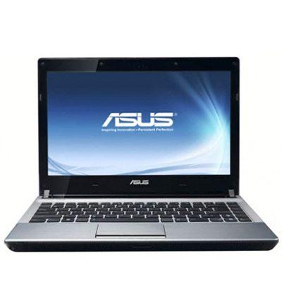 Ноутбук ASUS U30JC i5-430M Windows 7