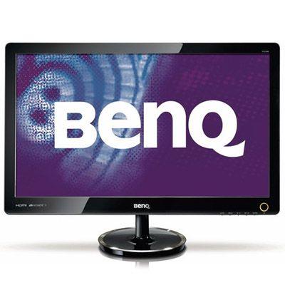 ������� (old) BenQ V2220H BK/BK