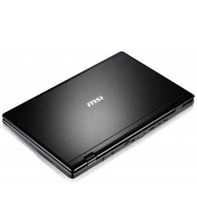 Ноутбук MSI CR500-086