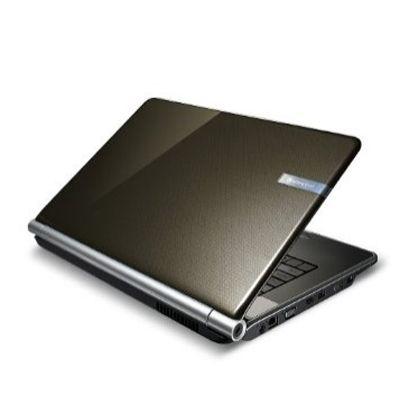 Ноутбук Packard Bell EasyNote LJ75-JO-102RU LX.BH302.016