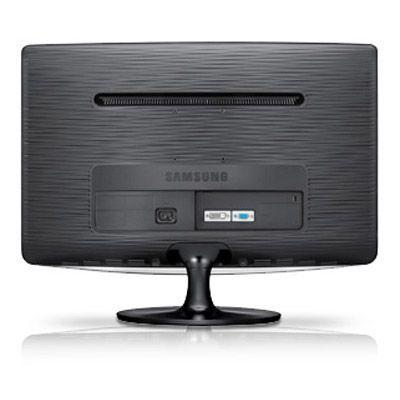 Монитор (old) Samsung SyncMaster B2430H LS24PUHKF