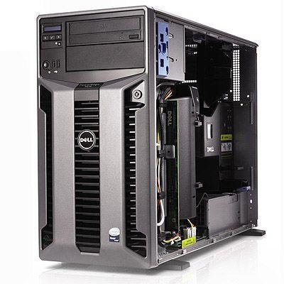 Сервер Dell PowerEdge T610 PET610-27040-09