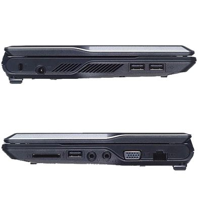Ноутбук MSI Wind U120-015