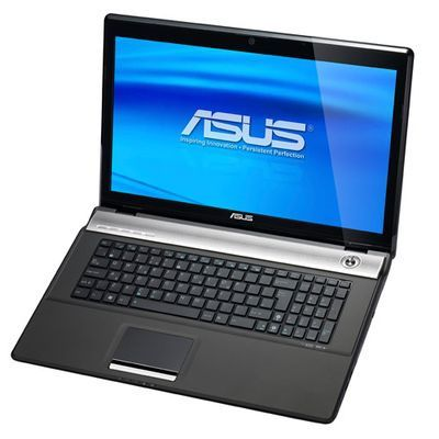 ������� ASUS N71JA i5-430M Windows 7 Home Premium 64-bit /TV-tuner /Wi-Fi /BlueTooth