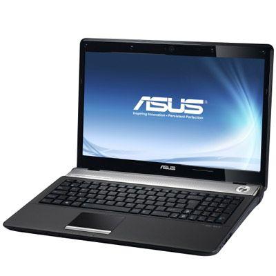Ноутбук ASUS N61JV i5-520M Windows 7