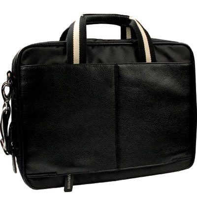 "Сумка Krusell gaia Laptop Bag 15,4"" Black 71150"