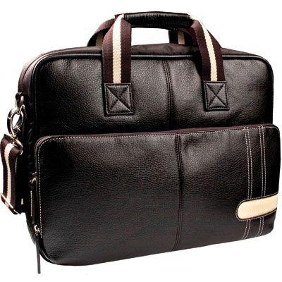 "Сумка Krusell gaia Laptop Bag 15,4"" Brown 71152"