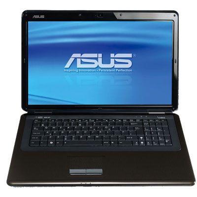 Ноутбук ASUS K70ID T6600 Windows 7
