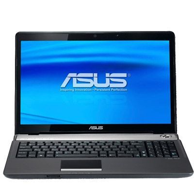 ������� ASUS N71Vg T4400 Windows 7