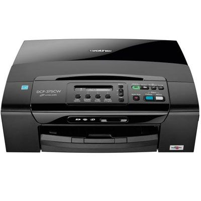 ��� Brother DCP-375CW DCP375CWR