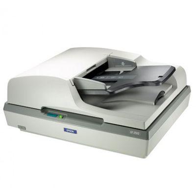 Сканер Epson GT-2500N B11B181021BT