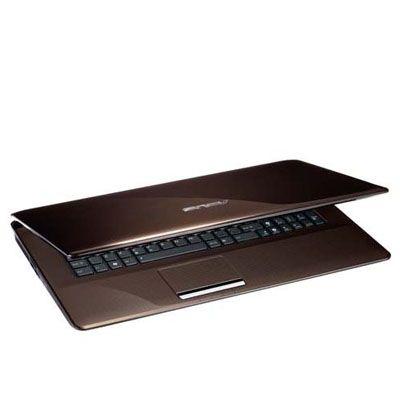 Ноутбук ASUS K72F i3-350M Windows 7