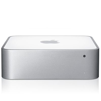 Неттоп Apple Mac Mini A1283 MC408Z/A
