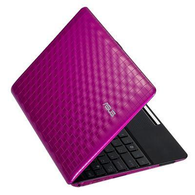 ������� ASUS EEE PC 1008P Windows 7 KarimRashid (Pink)