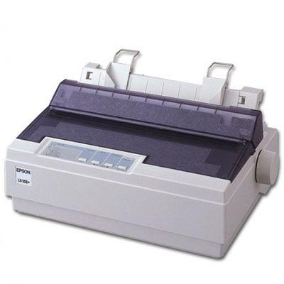 Принтер Epson LX-300+II C11C640041