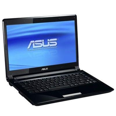 Ноутбук ASUS UL80VT SU7300 Windows 7 Home Basic (Black)