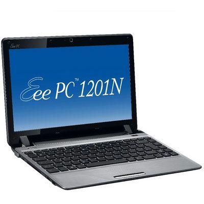 Ноутбук ASUS EEE PC 1201N Windows 7 (Gray)