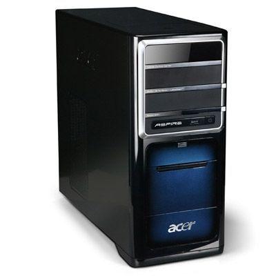 Настольный компьютер Acer Aspire M7811 PT.SDHE2.058