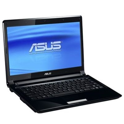 Ноутбук ASUS UL80VT SU7300 Windows 7 Home Premium (Black)
