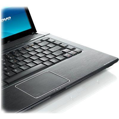 Ноутбук Lenovo IdeaPad G460 59033138 (59-033138)