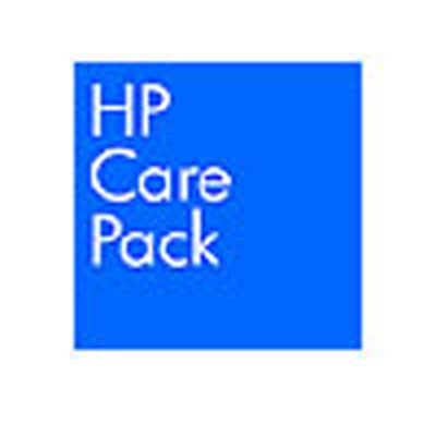 Сервис HP 3y Nbd ProLiant ML150 hw Support U8184E