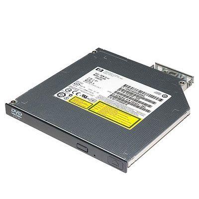 HP Оптический привод 9.5mm DVD SATA Kit 481045-B21