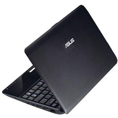 Ноутбук ASUS EEE PC 1001PX Windows 7 /160 Gb (Black)