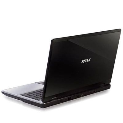 Ноутбук MSI CX500-457