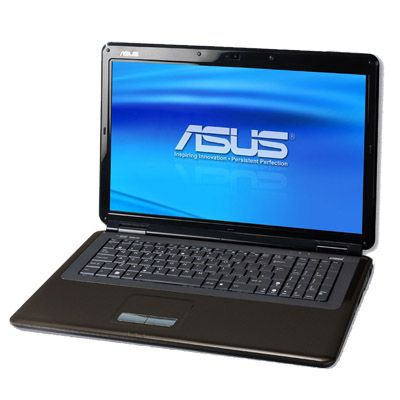 Ноутбук ASUS K70IC T4400 Windows 7