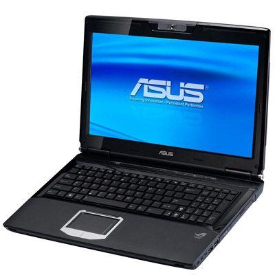 Ноутбук ASUS G60VX P8700 Windows 7