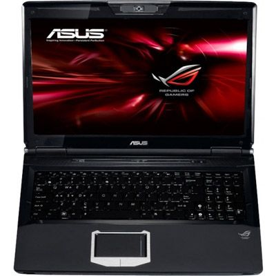 Ноутбук ASUS G60VX T6600 Windows 7 /3Gb
