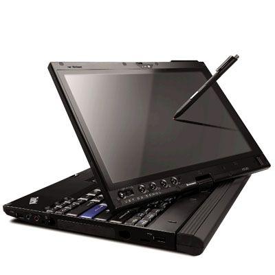 Ноутбук Lenovo ThinkPad X200 Tablet 595D875