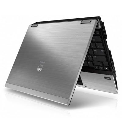 Ноутбук HP Elitebook 2540p WP884AW