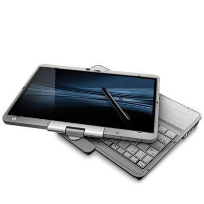Ноутбук HP Elitebook 2740p WK298EA