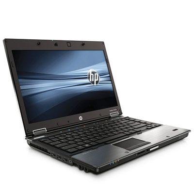 Ноутбук HP EliteBook 8440p WJ683AW