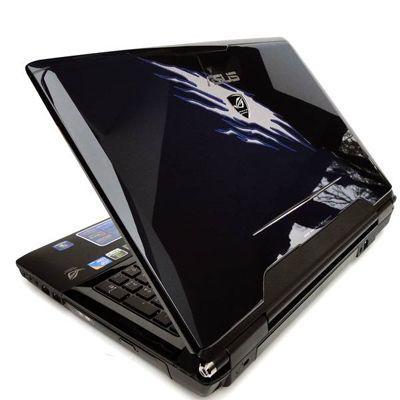 ������� ASUS G60Jx i7-720QM Windows 7 HP 64-bit /6 Gb /500 Gb /Blue-Ray /Wi-Fi /BT
