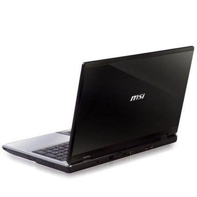 Ноутбук MSI CX500-491
