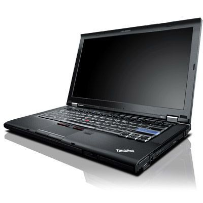 Ноутбук Lenovo ThinkPad T410 NT7GRRT