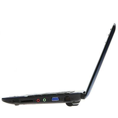 Ноутбук MSI Wind U135-093 Blue