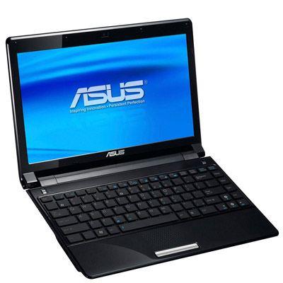 Ноутбук ASUS UL20A SU7300 Windows 7 (Black)
