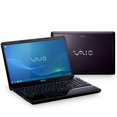 Ноутбук Sony VAIO VPC-EB1S1R/BJ