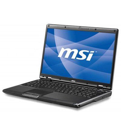 Ноутбук MSI CR500-292